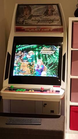 [Vend] !!!Sega Blast City entièrement révisée!!! Et autres.. - Page 2 ENtxbr