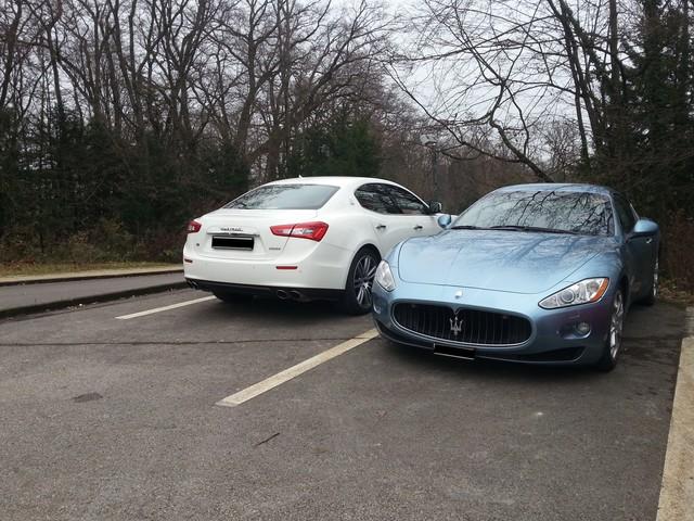 [Ju.P74] Maserati Granturismo O28fuM