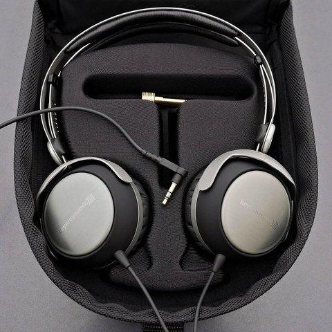 auriculares externos para dar un paseo VwVX28