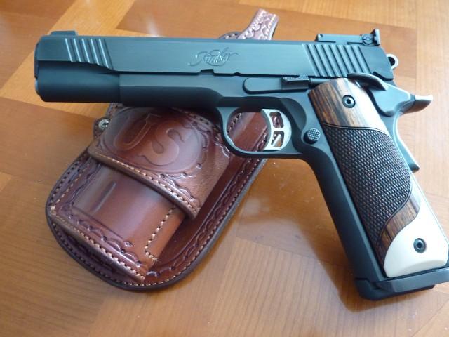 Armes de poing NCkudP