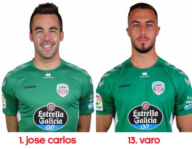 [J30] Cádiz C.F. - C.D. Lugo - Sábado 16/03/2019 18:00 h. #CádizLugo GGmStr