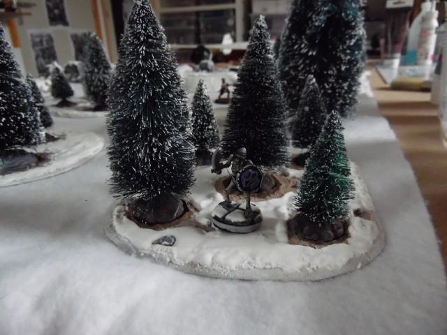 Décors neige MIJZ5N