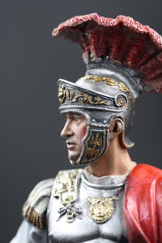 Garde Prétorien, 1er siècle A.D. (terminé) PCbvVd