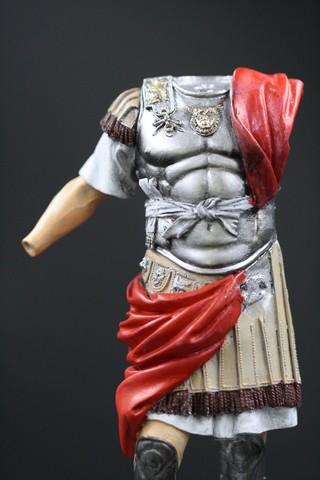 Garde Prétorien, 1er siècle A.D. (terminé) CPqZDF