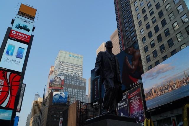 New -York New-York  Hc1WpX