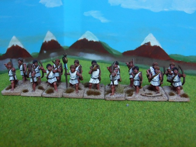 Carthaginois en 28mm NaLwtK