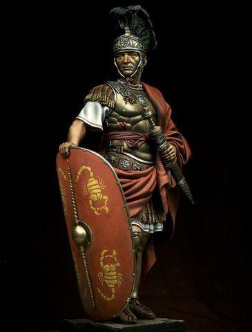 Garde Prétorien, 1er siècle A.D. (terminé) WaacuG