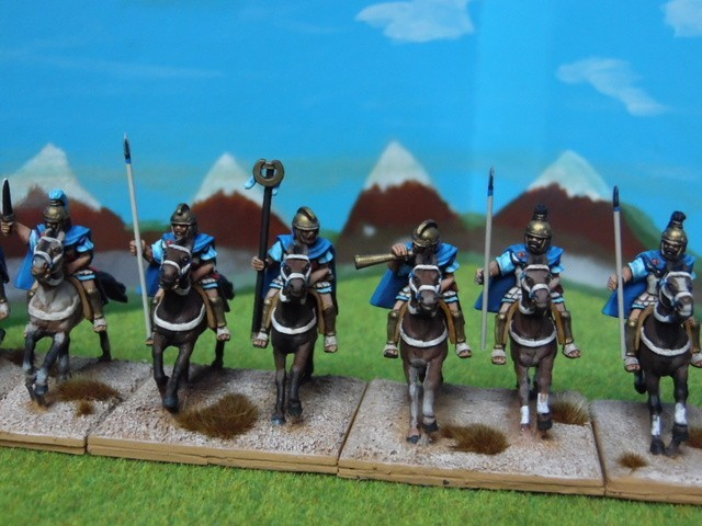 Cavaliers carthaginois 28mm 0ggV7G