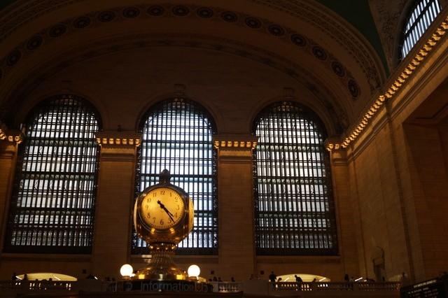 New -York New-York  3MReRR