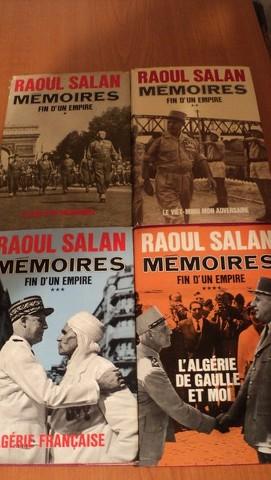 Mémoires de Raoul SALAN / Fin d'un empire BsQ8UF