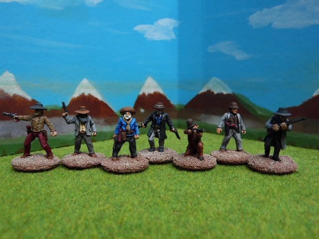 Hors-la-loi de l'ouest sauvage TEcyQl