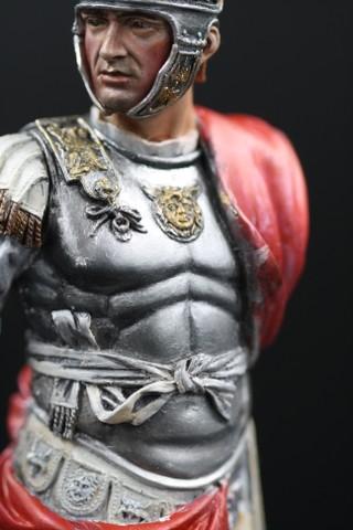 Garde Prétorien, 1er siècle A.D. (terminé) WREXyK