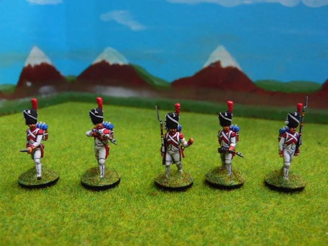 Grenadiers hollandais au 1/72 Xwt2zq
