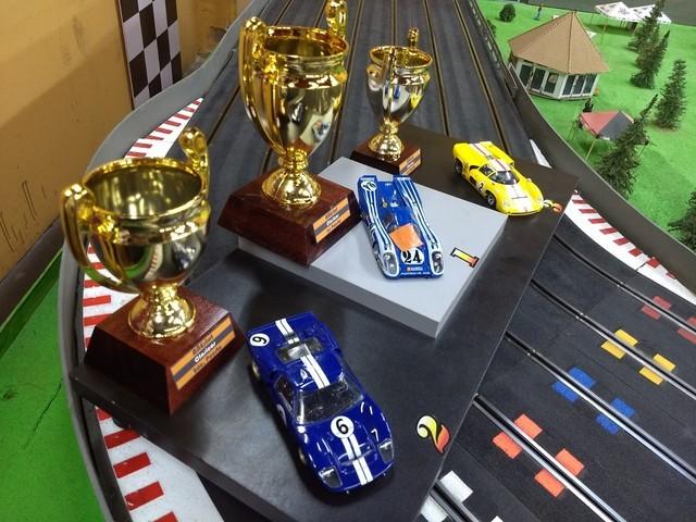 Se viene la primer fecha de Clásicos Endurance en Añe - Llegan los autos de Campana KQ032z