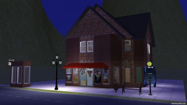 Sim Fans UK - August Update Pjhsbe