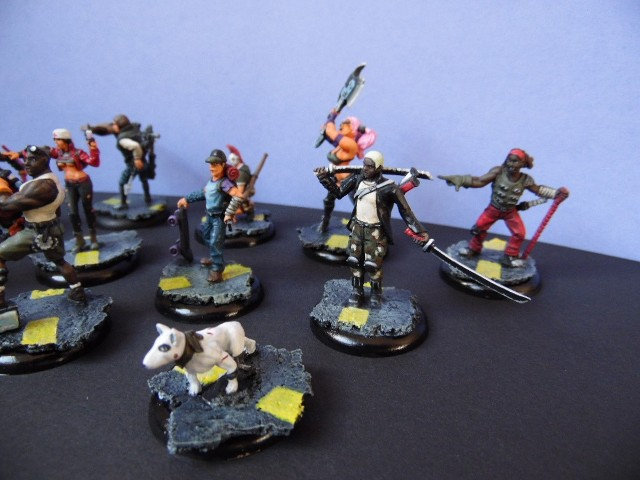 Eden : faction du convoi 28mm SfpVrZ
