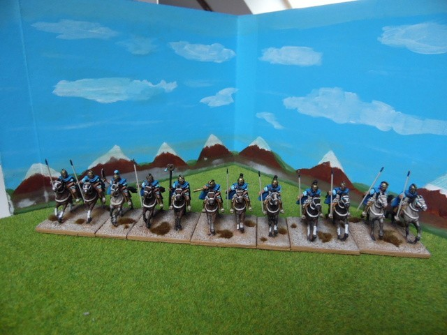 Cavaliers carthaginois 28mm WFSRt9