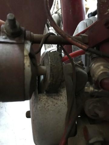 La primera Guzzi 65 fabricada en España - Página 2 WPffAh