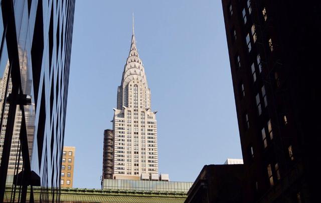 New -York New-York  XHchU1