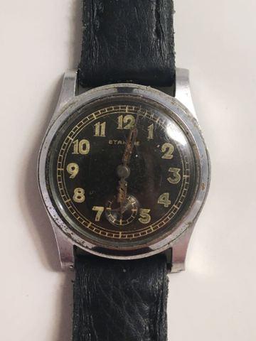 Jaeger -  [Postez ICI les demandes d'IDENTIFICATION et RENSEIGNEMENTS de vos montres] - Page 42 Xlz9LW