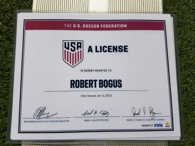 02 FCDYNW BOGUS – Open Practice (USSF-A, UEFA B License) MiSnMN