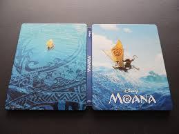[BD 3D + BD + DVD + STEELBOOK] Vaiana, la Légende du Bout du Monde (2017) - Page 6 TjxiR1