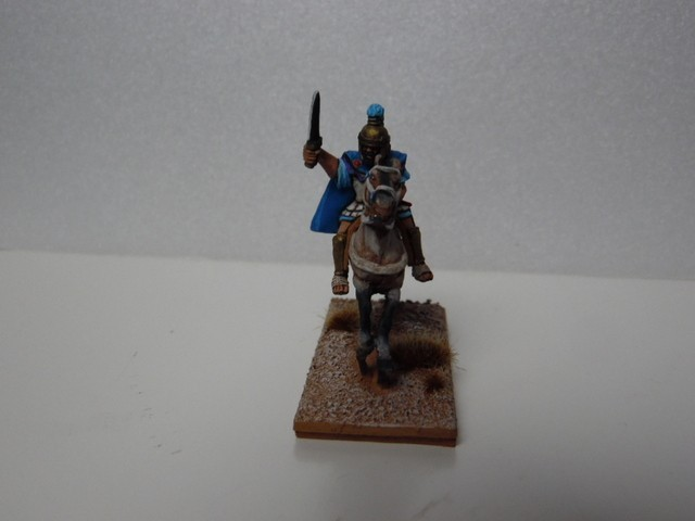 Cavaliers carthaginois 28mm FgEqse
