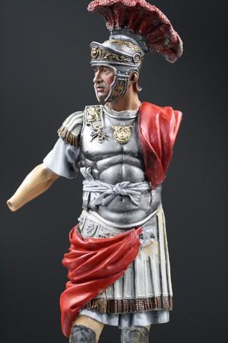 Garde Prétorien, 1er siècle A.D. (terminé) LA9UIZ