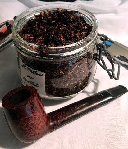 Pot à tabac NdG6KW