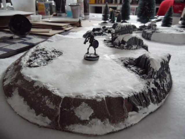 Décors neige Pyifuy