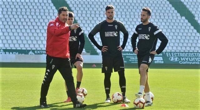[J31] Cádiz C.F. - Córdoba C.F. - Domingo 24/03/2019 18:00 h.#CádizCórdoba W7ITiJ