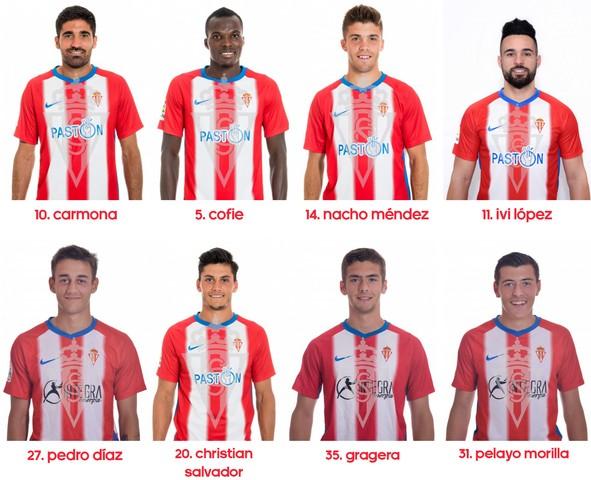 [J42] R. Sporting de Gijón - Cádiz C.F. - Sábado 08/06/2019 20:30 h. #SportingCádiz WxCSXu