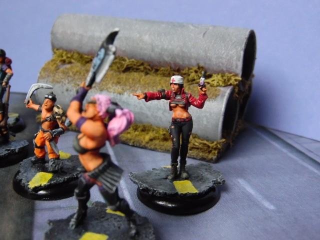 Figurines du convoi pour Eden (28mm) 0wqkKT