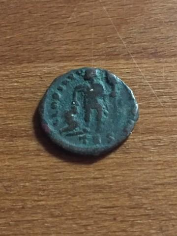 Nouvelle demande d'identification. Lot de Romaines 3/10... CJes0U