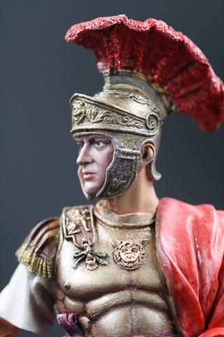 Garde Prétorien, 1er siècle A.D. (terminé) DxYQPe