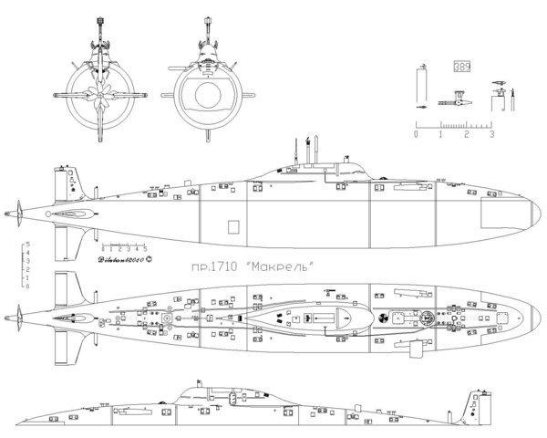the SAS ballast sub-system O3Kx3q