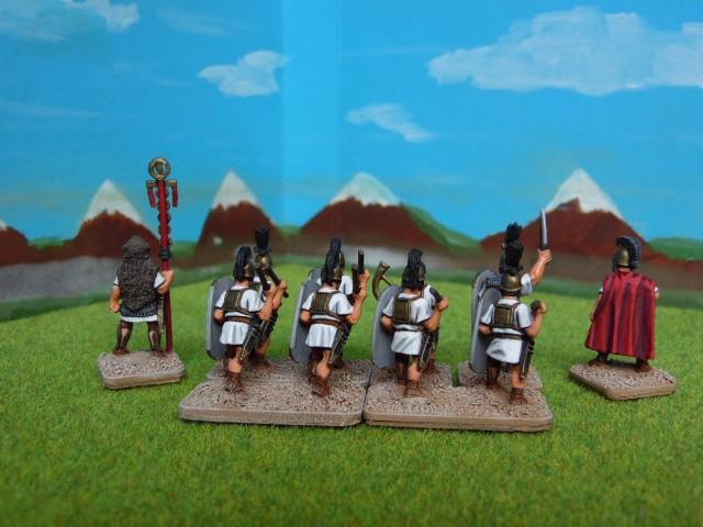 Romains républicains 28mm A8dQob