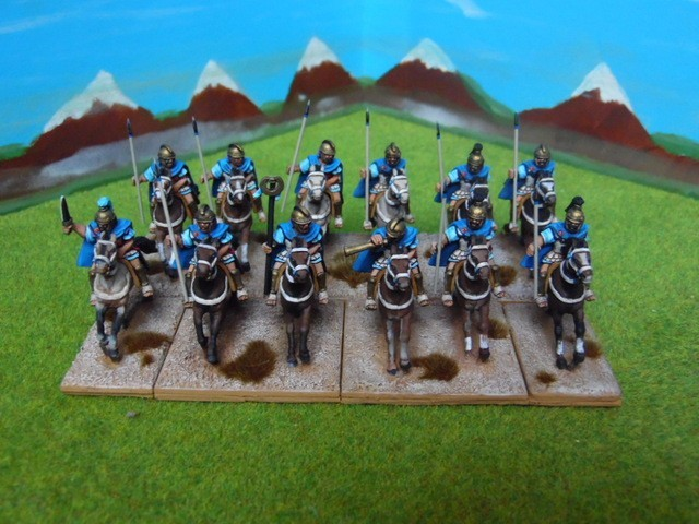 Cavaliers carthaginois 28mm AjPc9q