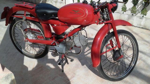 guzzi - Moto Guzzi Hispania 73 WOVrhN