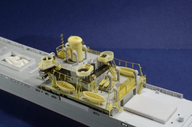 Port Artificiel MULBERRY au 1/350 - Page 5 Yuet