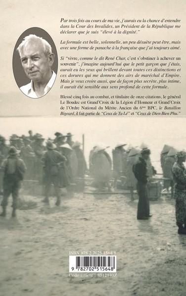 """Général Lucien Le Boudec - """"Elevé à la Dignité - Mémoires 1923-1954"""" Xmj7"""