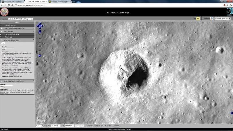 Des ovnis sur la Lune ? - Page 2 Zd39