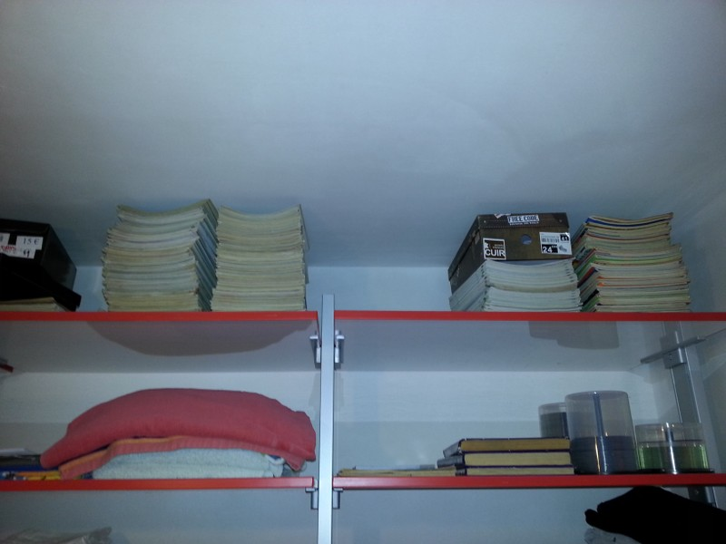 Ma petite collection N31l
