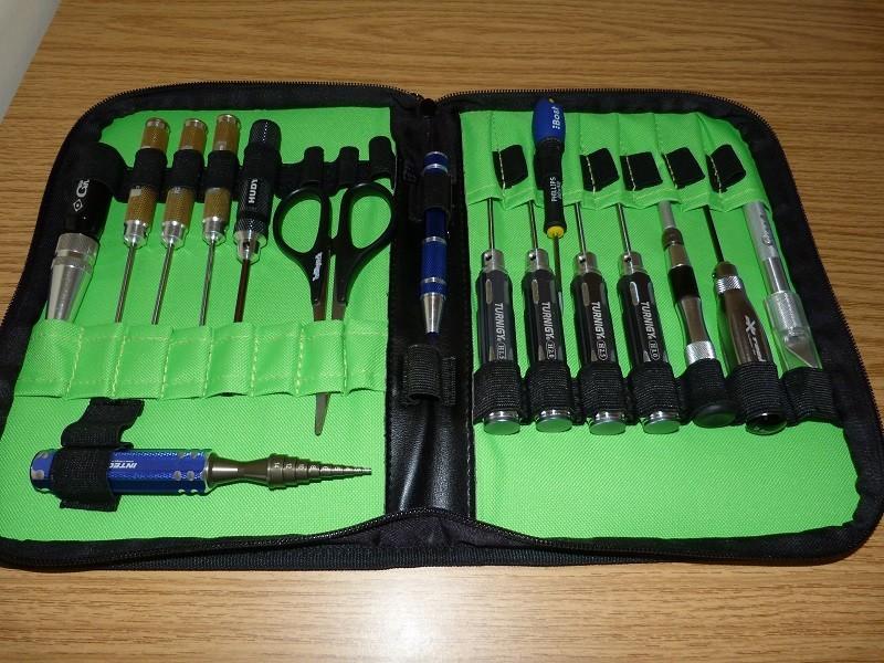 caisse à outils B6pj