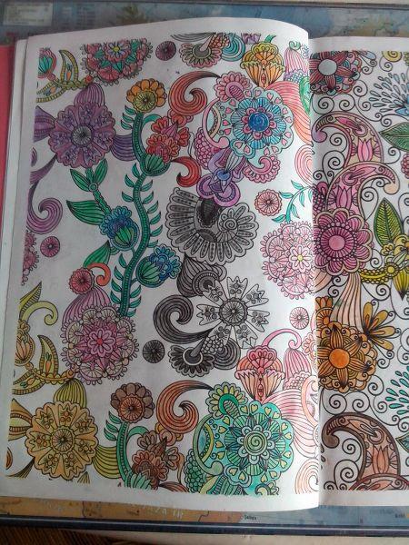 Mes coloriages O9KhAM