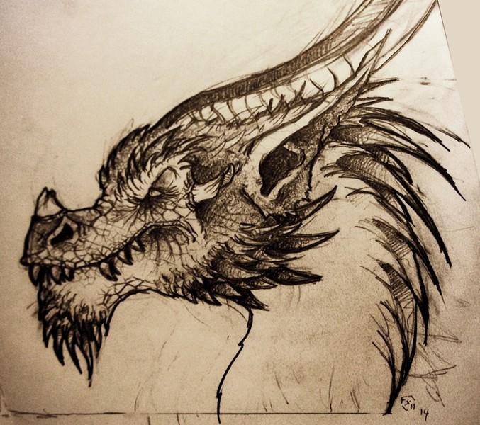 Drakh le dragon OiEa7r