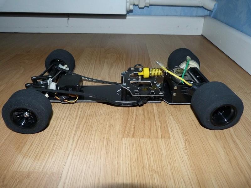 Mon petit garage RC  DZHSUk