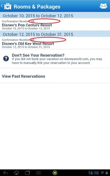 [Walt Disney World Resort] MyMagic+: FastPass+, MyDisneyExperience et MagicBands - Page 39 2s4f90