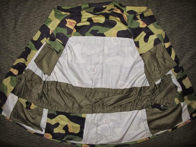 Interesting vz. 60 jacket - one of the first models E2xgrC