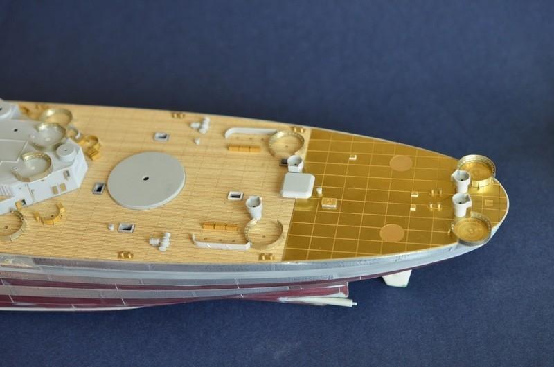 USS ALABAMA 1/350 par Castor E7yQh9